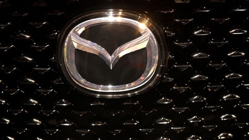 Chip shortage to hit about 100,000 Mazda vehicles in 2021