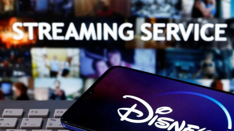 With superheroes and sci-fi, Disney+ outlook bright