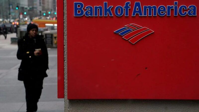 Bank of America reaches $75 mln settlement over excessive fees