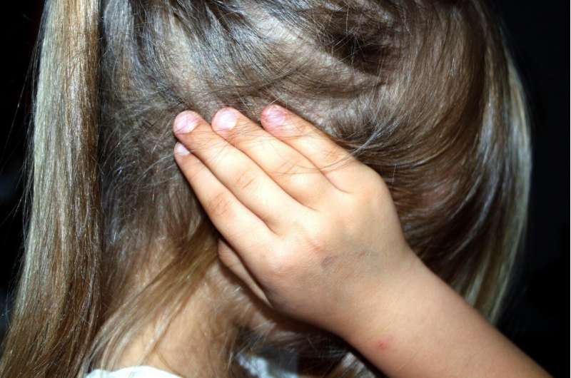 Parents abused as children may pass on emotional issues